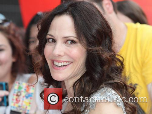 Mary Louise Parker 9
