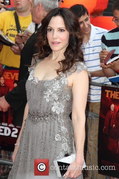Mary Louise Parker 10