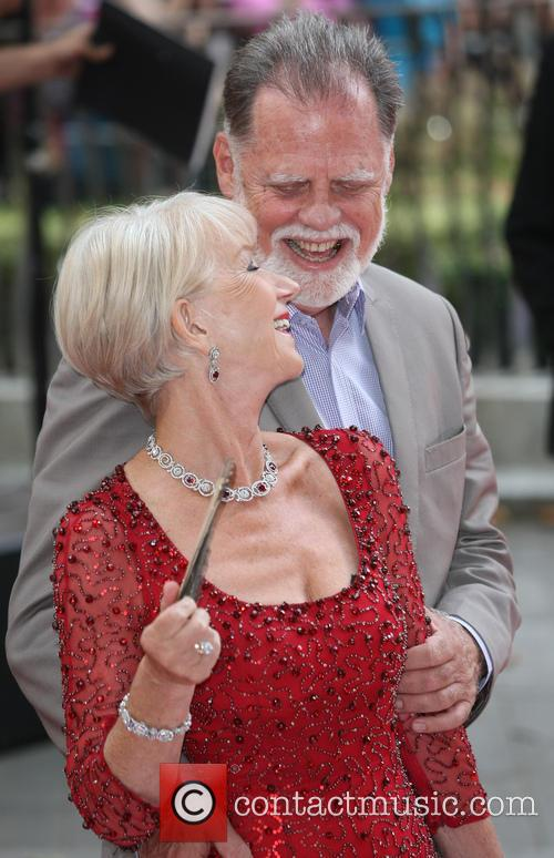 dame helen mirren taylor hackford uk film premiere 3776202