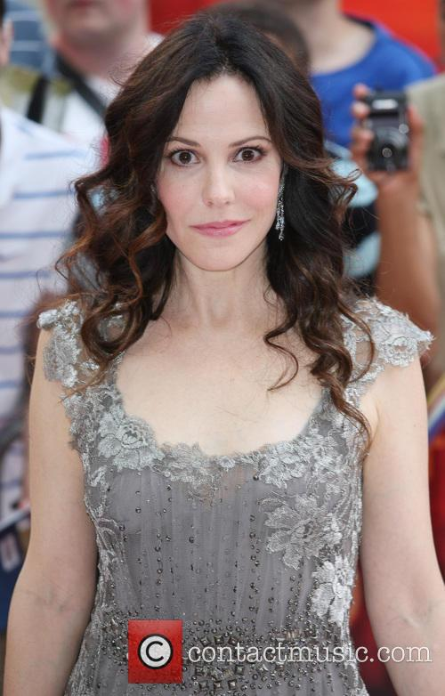 Mary Louise Parker 6