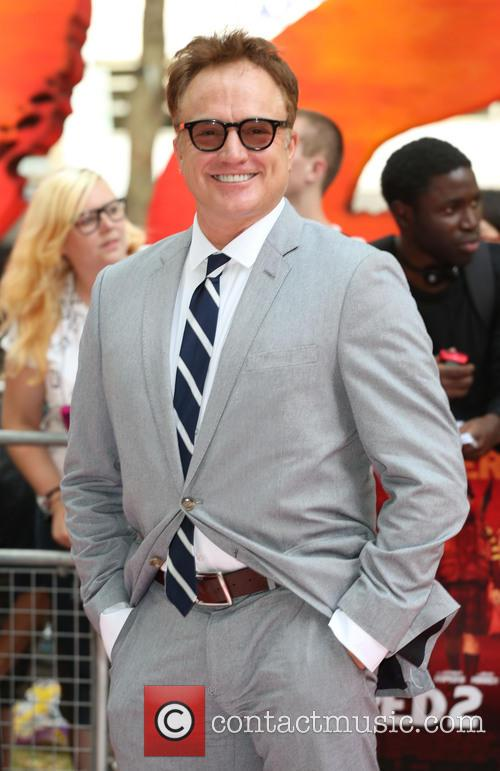 Bradley Whitford, Empire Cinema