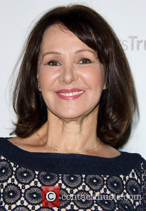 Arlene Phillips 2