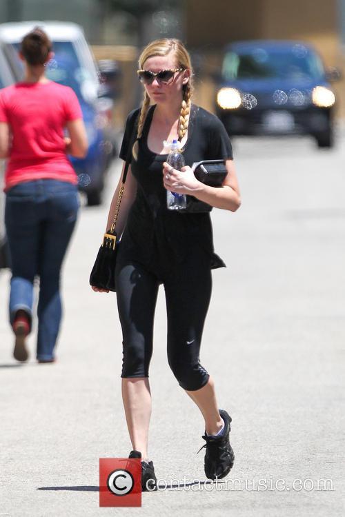 Kirsten Dunst and Kristen Dunst 2