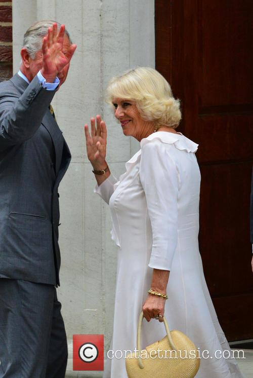 Prince Charles, Prince of Wales, Camilla and Duchess of Cornwall 7