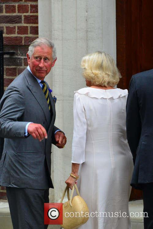 Prince Charles, Prince of Wales, Camilla and Duchess of Cornwall 8