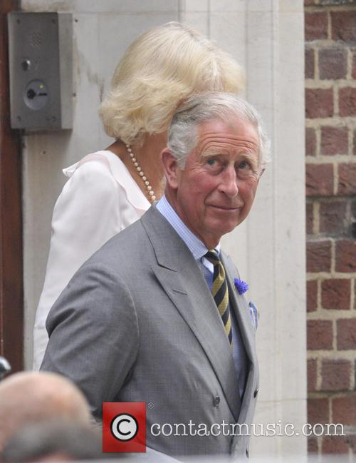 Prince Charles, Prince of Wales, Camilla and Duchess of Cornwall 10