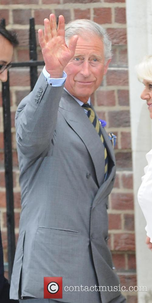 Prince Charles, Prince of Wales, Camilla and Duchess of Cornwall 11