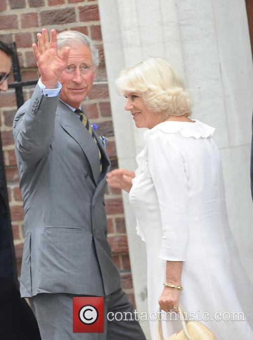 Prince Charles, Prince of Wales, Camilla and Duchess of Cornwall 12