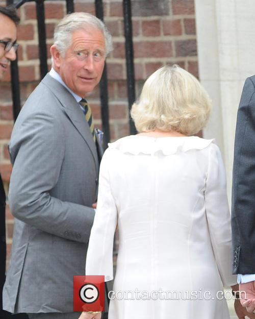 Prince Charles, Prince of Wales, Camilla and Duchess of Cornwall 13