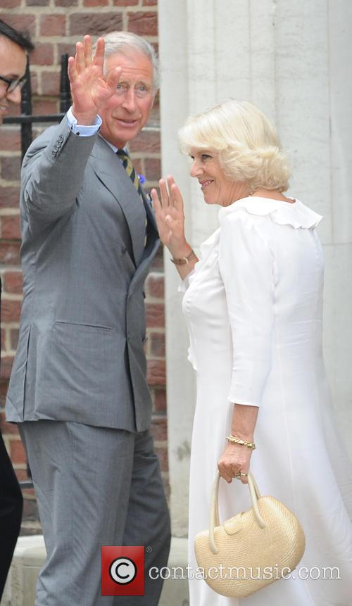 Prince Charles, Prince of Wales, Camilla and Duchess of Cornwall 14