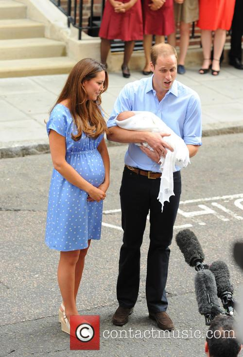 prince william duke of cambridge catherine duchess of cambridge baby 3777705
