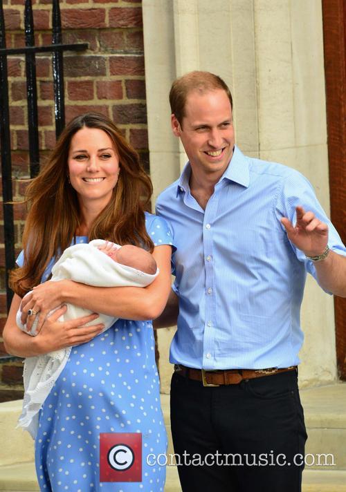 duchess of cambridge duke of cambridge newborn where 3777749