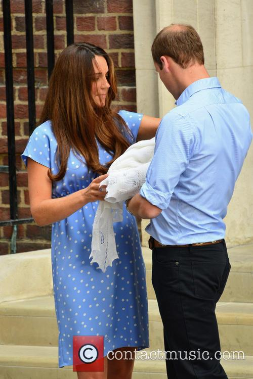 duchess of cambridge duke of cambridge newborn where 3777762