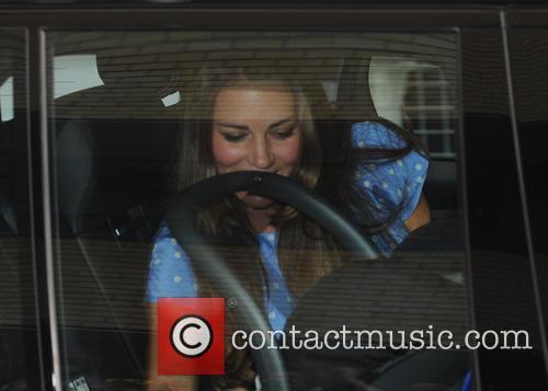 Prince William, Kate Middleton, Baby Cambridge