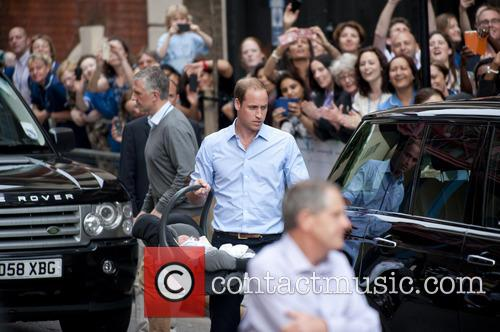 Prince William and Duke Of Cambridge 4