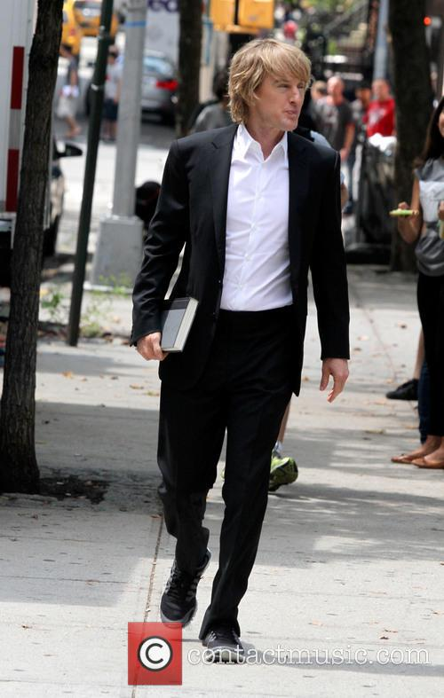 Owen Wilson 2
