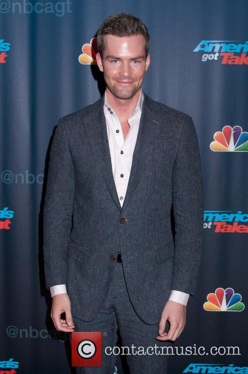 Americas Got Talent and Ryan Serhant 7