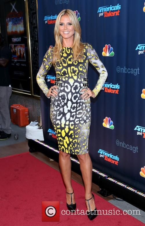heidi klum americas got talent season 8 3778177