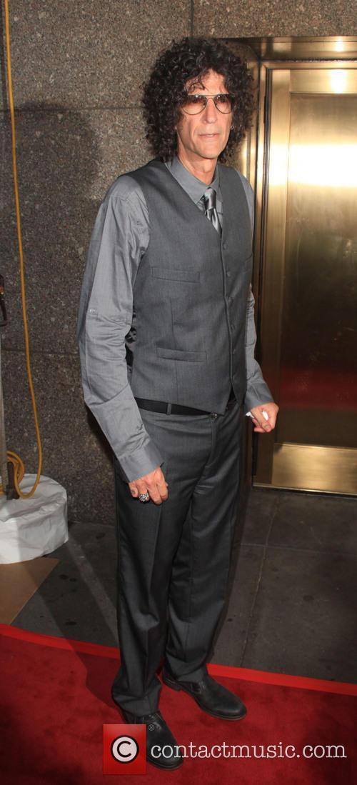 Howard Stern 7