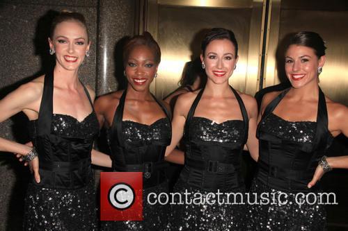 Americas Got Talent, Rockettes, Radio City Music Hall