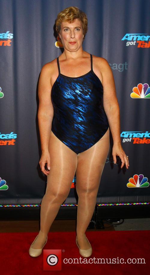 contestant alexandria red carpet for americas got 3778641