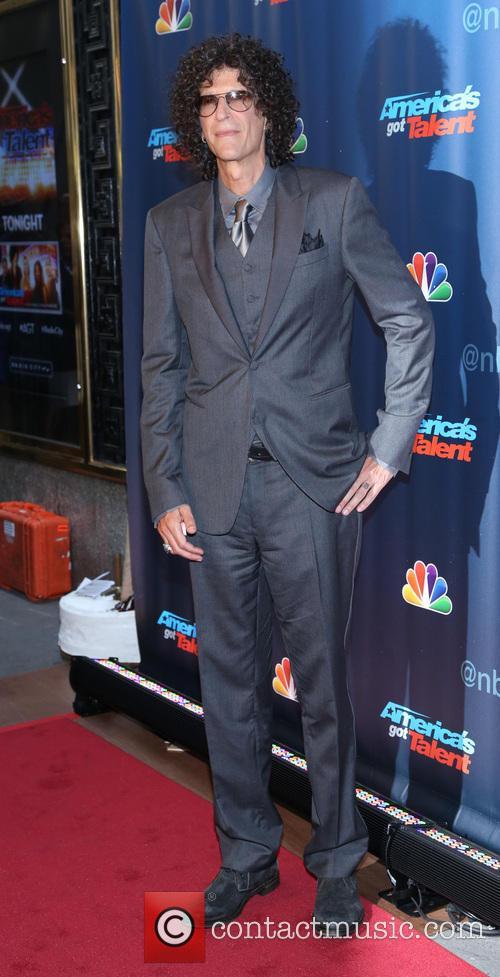 Howard Stern 8