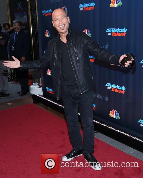 'Americas Got Talent' Season 8 Pre-Show Red Carpet Event