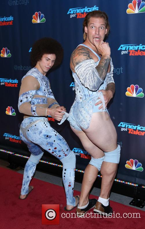 Americas Got Talent, KriStef Brothers