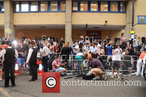 Media Organisations Depart