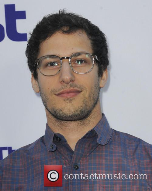 andy samberg los angeles premiere of the 3778322
