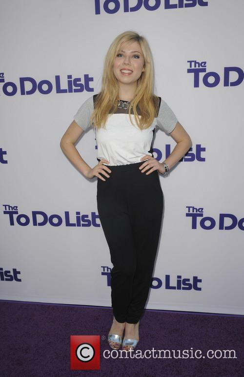 Jennette McCurdy 6