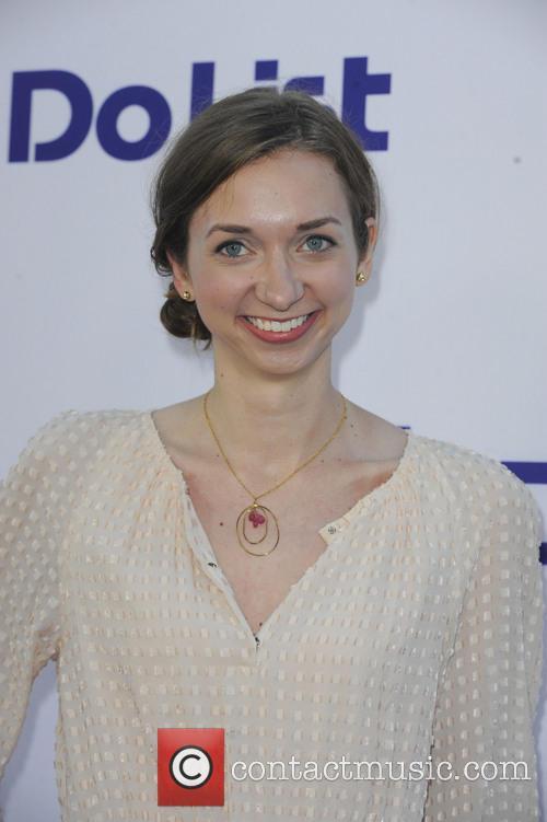 Lauren Lapkus 3