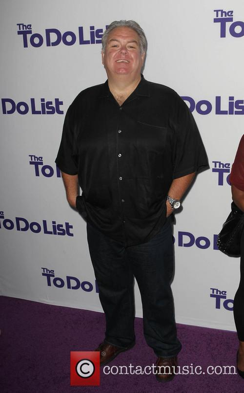 jim o'heir los angeles premiere of the 3778466
