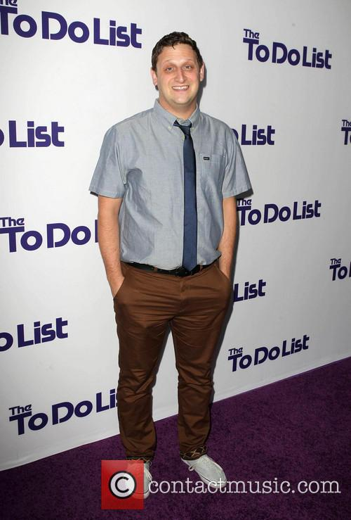 tim robinson los angeles premiere of the 3778482