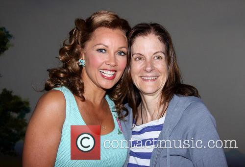 Vanessa Williams and Hallie Foote 5