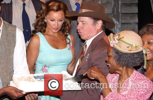 Vanessa Williams, Tom Wopat and Cicely Tyson 4