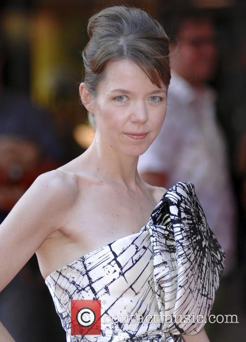 Anna Maxwell Martin 1