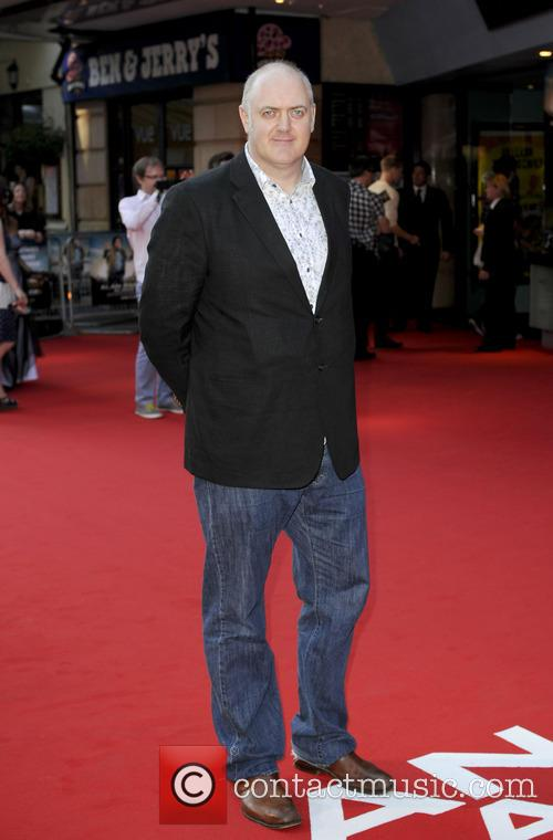 Dara O'Briain, Vue West End Leicester Square