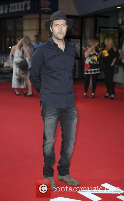 Rhod Gilbert, Vue West End Leicester Square