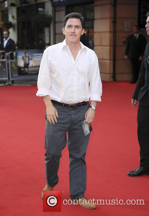 Rob Brydon, Vue West End Leicester Square