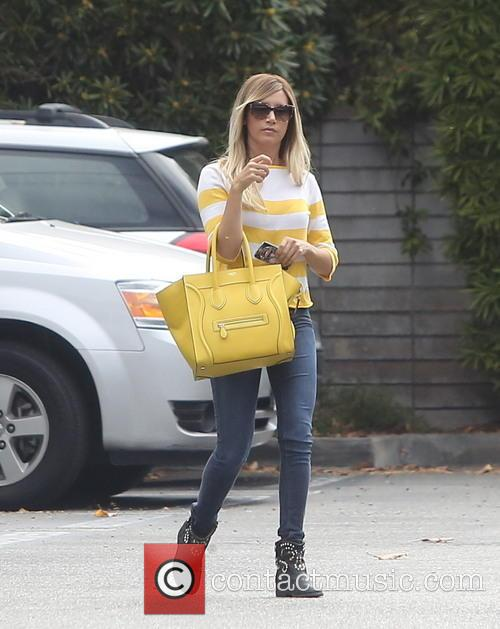 Ashley Tisdale 9
