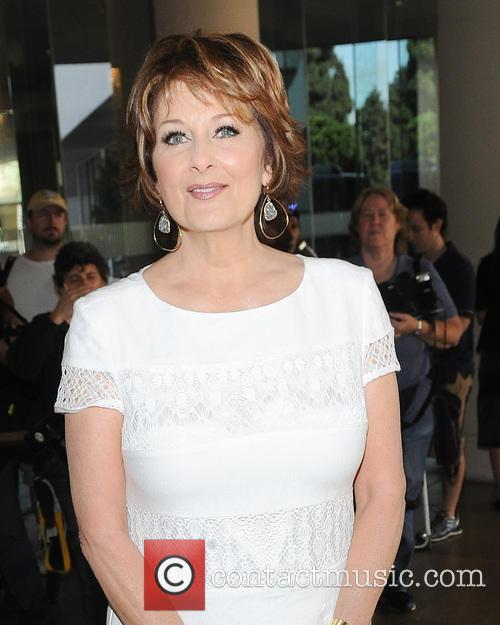 Cristina Ferrare 3