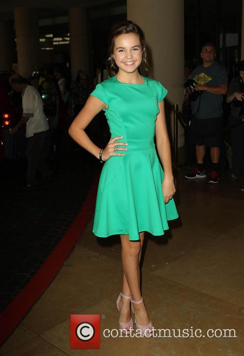 Bailee Madison 6