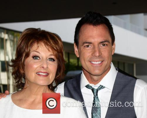 Christina Ferrare and Mark Steines 2
