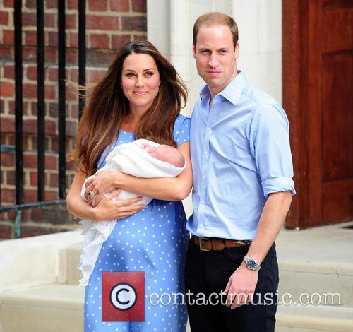 Kate Middleton and Prince William 2
