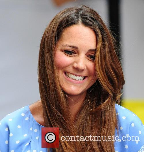 catherine duchess of cambridge royal couple leave st 3778782