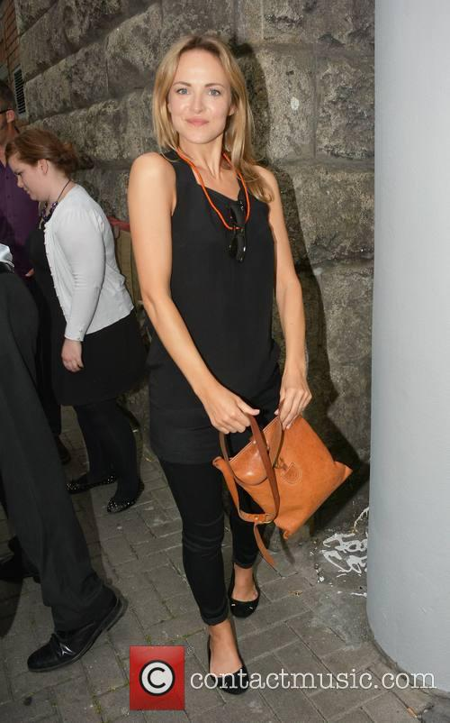 gemma hayes celebrities at the today fm 3779343