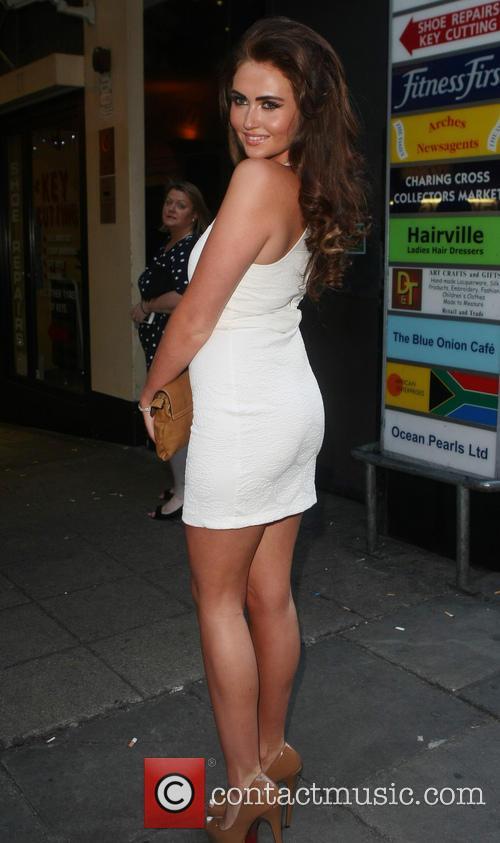 Charlotte Dawson 1
