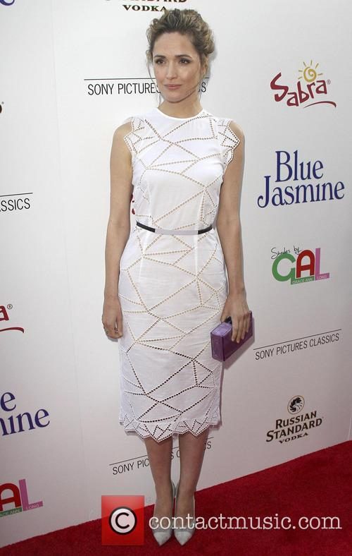 New York Premiere of 'Blue Jasmine'