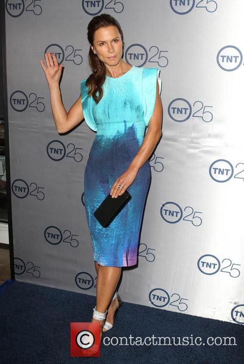rhona mitra tnt celebrates 25 years 3780478